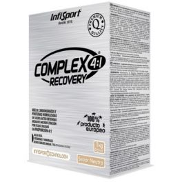 InfiSport COMPLEX Recovery 4:1 1 kg