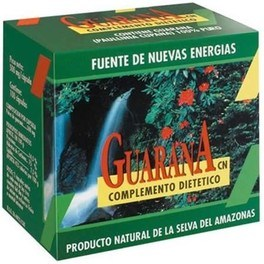 Nutrisport Clinical Guarana CN