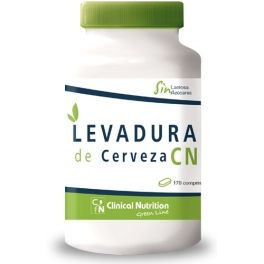 Nutrisport Clinical Levadura de Cerveza CN 170 comp