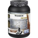 Weider Straight Muscle Mass 2 kg