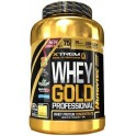 Cad-30/04/17 Nutrytec Xtrem Whey Gold Professional 2,25 kg