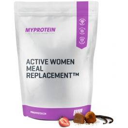 MyProtein Active Women Meal Replacement - Sustitutivo de comida 1 kg