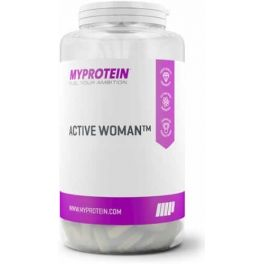 MyProtein Active Women Active Woman 120 tabs