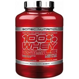 Scitec Nutrition 100% Whey Protein Professional LS 2.35 kg