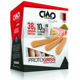 CiaoCarb ProtoGriss Palitos Crujientes Fase 2 200 gr