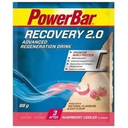 PowerBar Protein Plus Recovery Drink 2.0 20 sobres x 88 gr