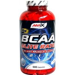 Amix BCAA Elite Rate 500 caps