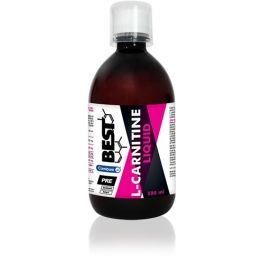 Best Protein L-Carnitina Liquida 500 ml