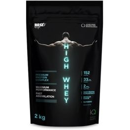 Best Protein High Whey 2 kg