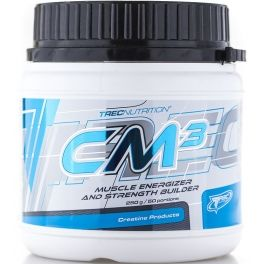 Trec Nutrition CM3 Powder 250 gr