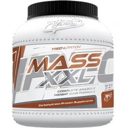 Trec Nutrition Mass XXL 2000 gr