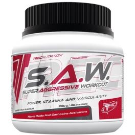 Trec Nutrition S.A.W. 200 gr