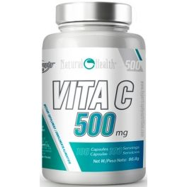 Hypertrophy Natural Health VitaC 100 caps