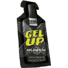 Soul Project Gel Up 18 geles x 40 gr