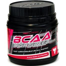 Trec Nutrition BCAA High Speed 130 gr