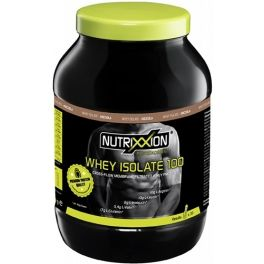 Nutrixxion Whey Isolate 100 900 gr