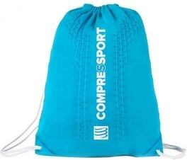 Compressport Mochila Endless Azul Fluor