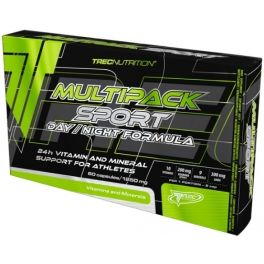 Trec Nutrition Multipack Sport Day/Night Formula 60 caps