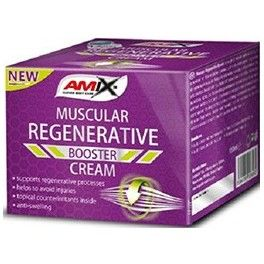 Amix Muscular Regenerative Booster Cream 200 ml