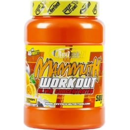 Revtech Nutrition Mammuth Workout 500 gr