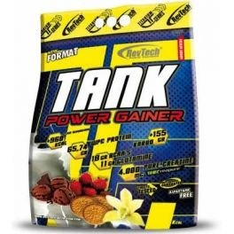Revtech Nutrition Tank Power Gainer 3 kg
