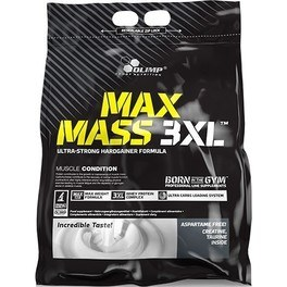 Olimp Max Mass 3XL 6000 gr