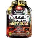 Muscletech Nitro Tech Whey Gold 2,72 kg