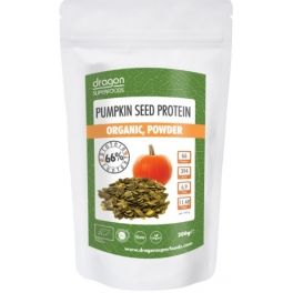 Dragon Superfoods Maca Powder Raw Organic 200 gr