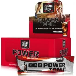 Tegor Sport Power Tonic 20 Geles x 40 g
