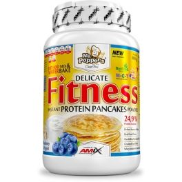 Amix Fitness Protein Pancakes Mr Poppers 800 gr