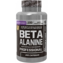 Nutrytec Beta Alanina Professional (Performance Platinum) 500 mg 200 caps