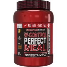 Nutrytec W-Control Perfect Meal 1 kg