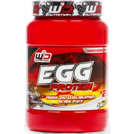 WD Nutrition Egg Protein 1 kg