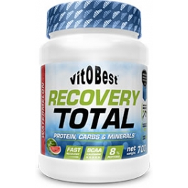 VitOBest Recovery Total 700 gr