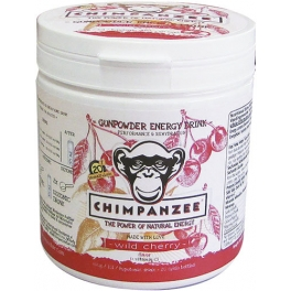 Chimpanzee Gunpowder Energy Drink 600 gr