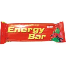 High5 Energy Bar 1 barrita x 60 gr