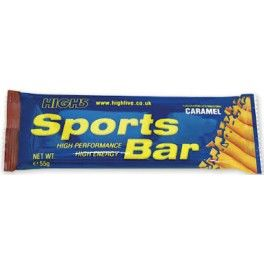 High5 Sport Bar 1 barrita x 55 gr