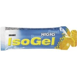 High5 IsoGel 1 gel x 60 ml