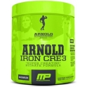 Musclepharm Arnold Series Iron Cre3 30 servicios 123 gr