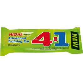 High5 4:1:1 Bar 1 barrita x 50 gr