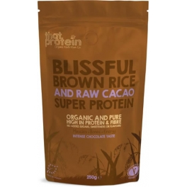 That Protein Blissful Brown Rice & Cacao Super Protein Organic 500 gr
