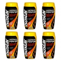 Isostar Hydrate & Perform 6 botes x 560 gr