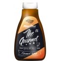 Hypertrophy Nutricion The Gourmet Sirope Caramelo 425 ml