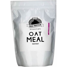 Max Protein Essentials Delicius Oat Meal - Harina Integral 1,5 kg