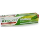Optima Dentífrico Blanqueador Con Aloe Vera 100 ml