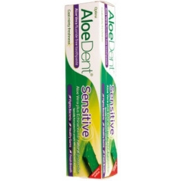 Optima Dentífrico Con Aloe Vera Sensitive 100 ml