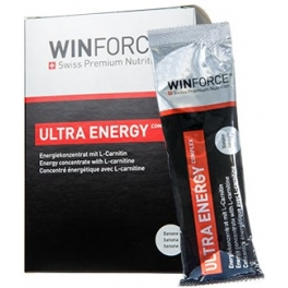 Winforce Ultra Energy Complex 10 barritas x 25 gr