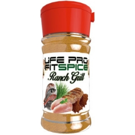 Life Pro Fit Spice Sazonador Ranch Grill 24 gr