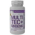 Nutrytec Multitec + Ginseng (Natural Health) 60 caps