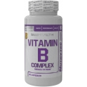 Nutrytec Vitamina B Complex (Natural Health) 60 caps
